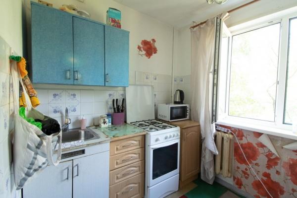 кухня, квартира, фонд святой екатерины(2021) Фото: фонд святой Екатерины