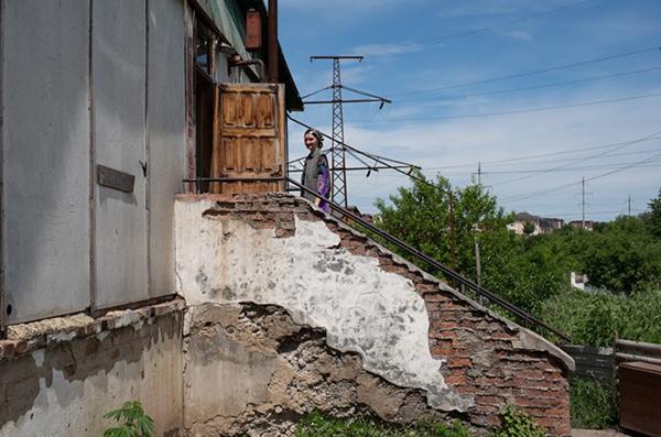 Беженцы в Назрани(2021)|Фото: Накануне.RU