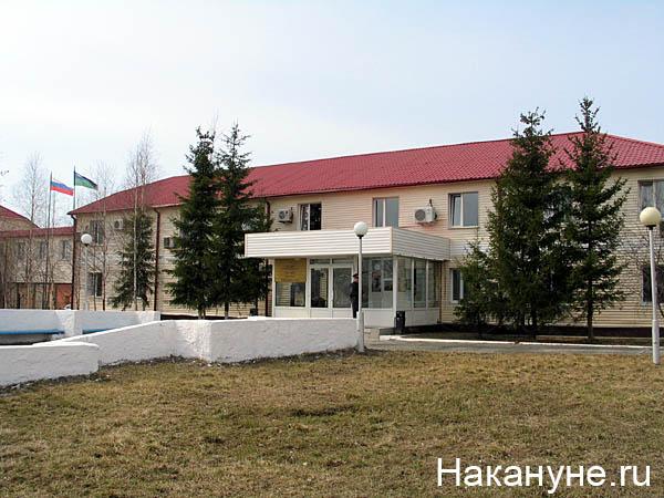 нягань администрация города Фото: Накануне.ru