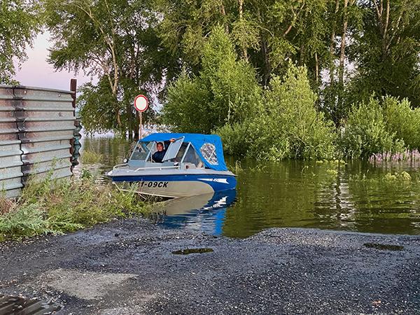 Потоп в Верхней Салде(2021)|Фото: vk.com/vsalde