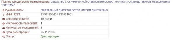 List-Org, скрин, лп(2021)|Фото: List-Org/скрин