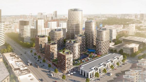 Форум-сити(2021)|Фото: forum-city.one