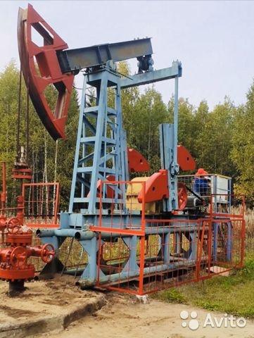 нефтяное месторождение, объявление, продажа(2021)|Фото: Avito