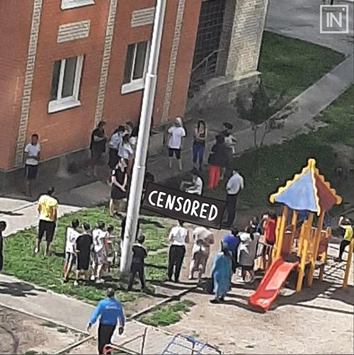 Смерть ребенка из-за падения из окна на ул. Кунарская, 14/2 в Екатеринбурге(2021)|Фото: vk.com/incekb