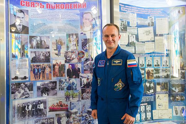 Сергей Рязанский(2021) Фото: sergey-ryazanskiy.ru