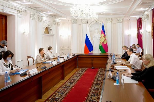кондратьев(2021) Фото: пресс-служба администрации Краснодарского края