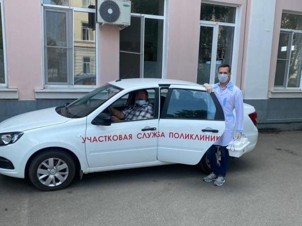скорая помощь, медицина, ковид(2021) Фото: пресс-служба администрации Краснодарского края