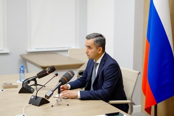 трембицкий, кубань(2021)|Фото: пресс-служба администрации Краснодарского края