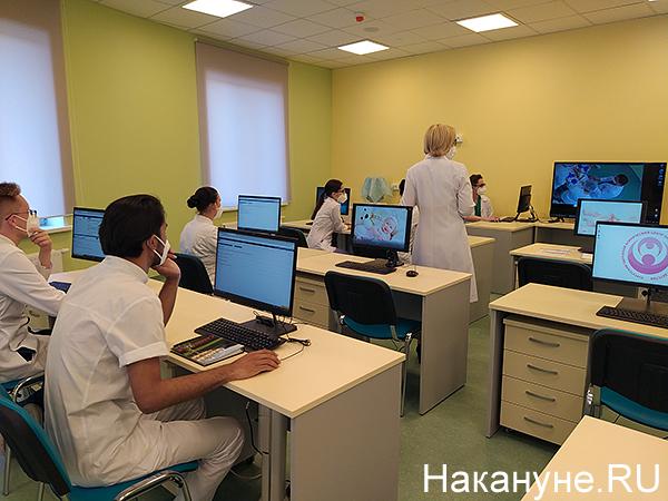 перинатальный центр Сургута(2021) Фото: Накануне.RU