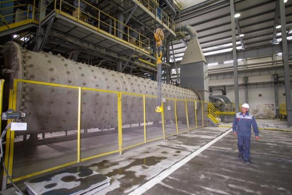Форэс, цемент(2021)|Фото: foresltd.com, Марина Молдавская