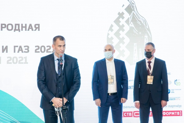 трубецкой, сургутский район(2021) Фото: пресс-служба главы администрации Сургутского района