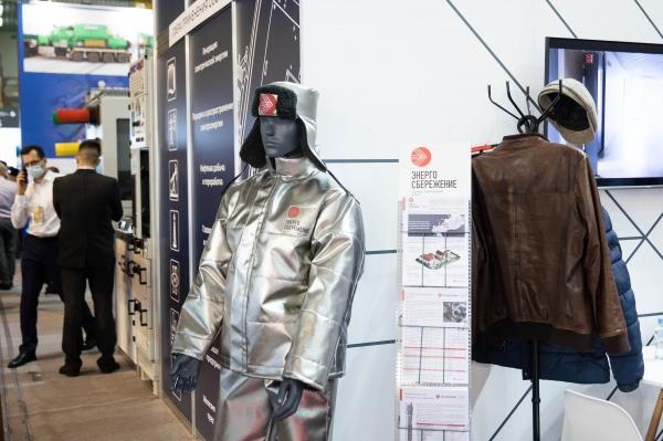 выставка, нефть, сургут, высокие технологии(2021) Фото: пресс-служба главы администрации Сургутского района