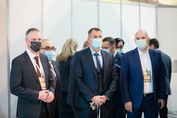 забозлаев, андрей трубецкой, андрей филатов(2021) Фото: пресс-служба главы администрации Сургутского района