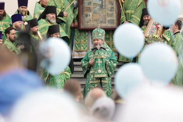рпц, верхотурье, епископ евгений, кульберг, церковь(2021) Фото: фонд святой Екатерины
