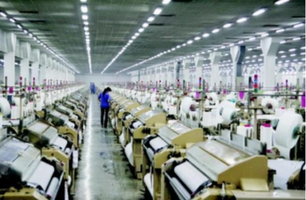 Китайские заводы приостанавливают работу чтобы сократить энергопотребление(2021)|Фото: souhu.com