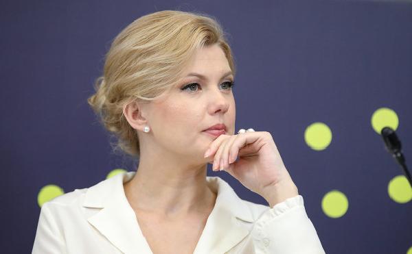 Марина Ракова(2021) Фото: Михаил Почуев / ТАСС