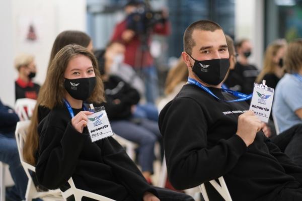 волонтеры, нижневартовск(2021) Фото: молодежный центр Нижневартовска