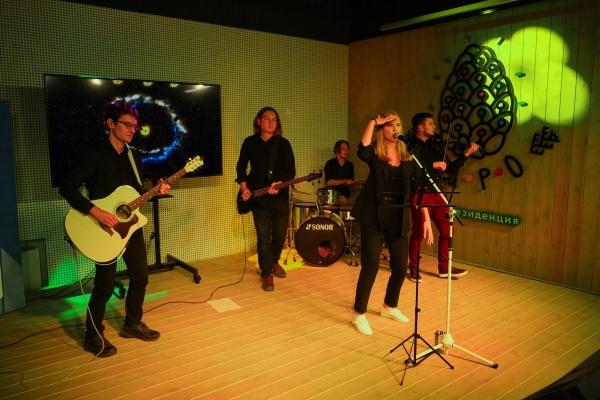 молодежь, творчество, нижневартовск(2021) Фото: молодежный центр Нижневартовска