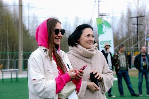 светлана селиванова, людмила козлова, нижневартовск(2021) Фото: молодежный центр Нижневартовска