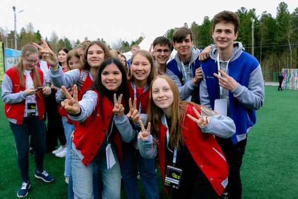 экофестиваль, молодежь, нижневартовск(2021) Фото: https://vk.com/album-21614263_282012631