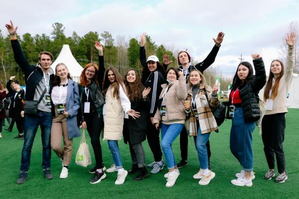 молодежь, экофестиваль, нижневартовск(2021) Фото: https://vk.com/photo-21614263_457250885