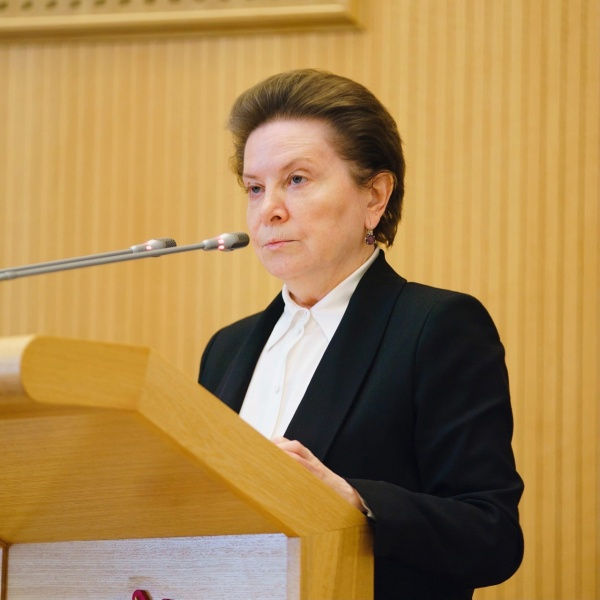 Наталья Комарова(2021)|Фото: vk.com/nv__komarova