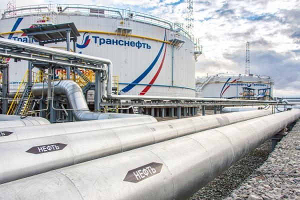 Транснефть – Сибирь, ТН-Сибирь(2021) Фото: ТН-Сибирь