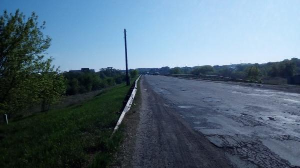 мост через реку Исеть(2021)|Фото: Игорь Мехонцев