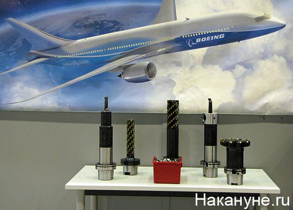 совместное предприятие корпорации boeing и корпорации всмпо-ависма|Фото: Накануне.ru