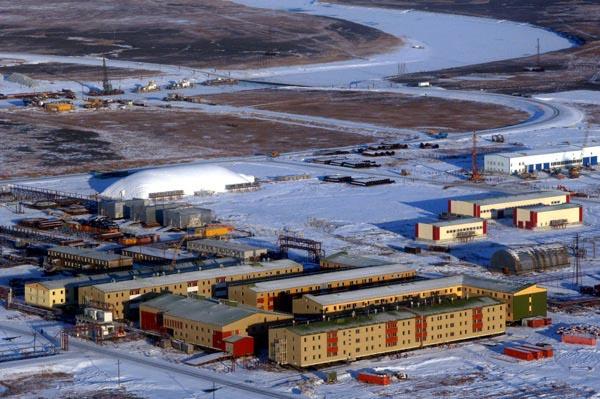 Миллер: «Газпром» планирует добывать газ наБованенково наЯмале еще 110 лет