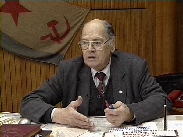 семихатов николай александрович академик|Фото: Накануне.ru