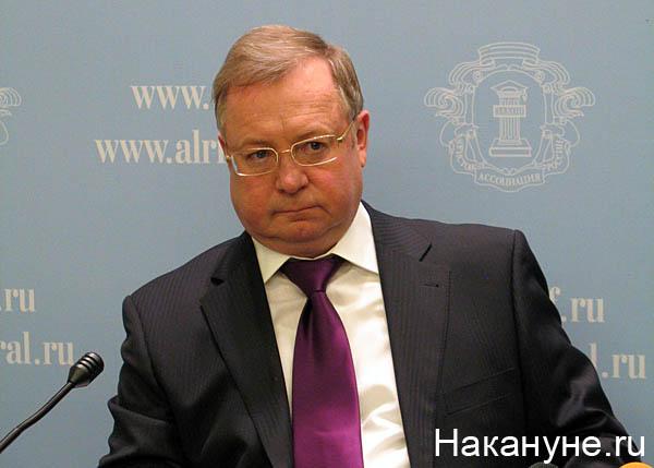степашин сергей вадимович председатель счетной палаты рф Фото: Накануне.ru