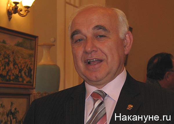колотурский александр николаевич директор свердловской государственной академической филармонии(2009)|Фото: Накануне.ru