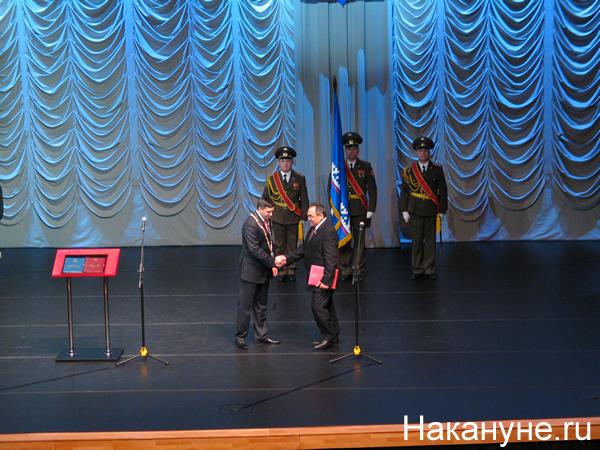 дмитрий кобылкин сергей харючи|Фото:Накануне.RU