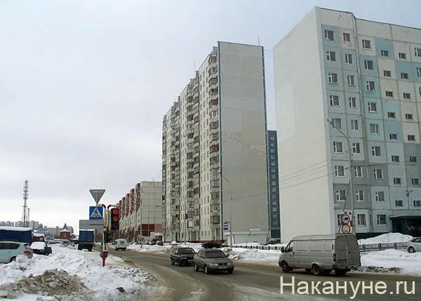 нижневартовск(2010) Фото: Накануне.ru