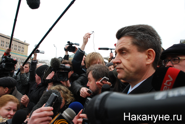 владимир маркин представитель скп рф|Фото:Накануне.RU