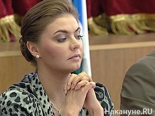 Алина Кабаева, депутат Госдумы, Олимпийская чемпионка по художественной гимнастике|Фото: Накануне.RU