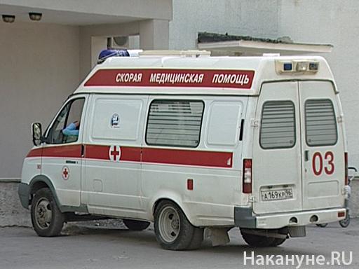 Скорая помощь(2010)|Фото: Фото: Накануне.RU