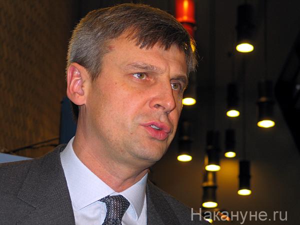 носов сергей константинович вице-губернатор свердловской области|Фото: Накануне.ru