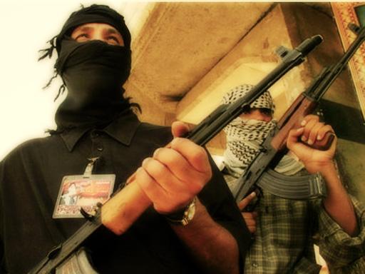террорист|Фото: national-front.org.uk