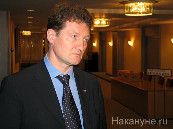 козицын андрей анатольевич генеральный директор оао угмк|Фото: Накануне.ru