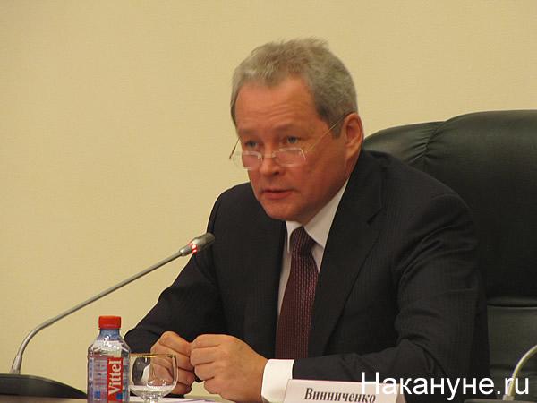 министр регионального развития России Виктор Басаргин|Фото:Накануне.RU