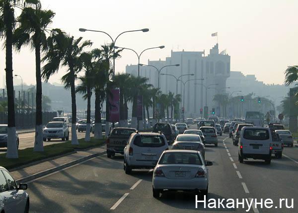 катар доха|Фото: Накануне.ru