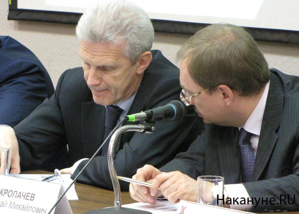 фурсенко андрей министр образования(2010)|Фото: Накануне.RU