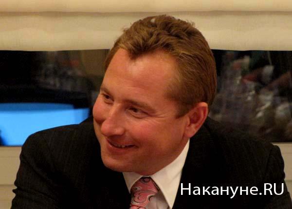 вячеслав брозовский мэр березовского|Фото: Накануне.RU