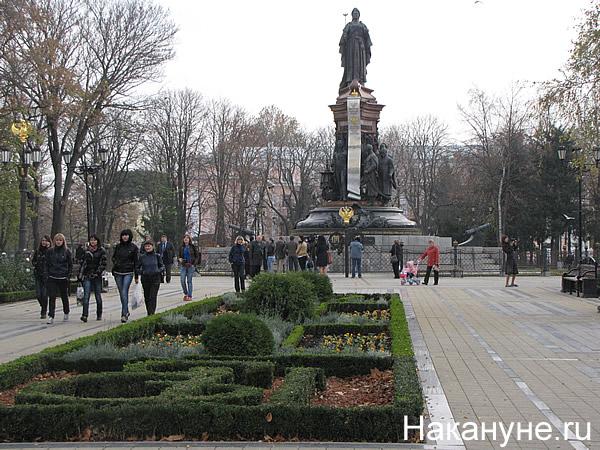 Краснодар|Фото:Накануне.RU