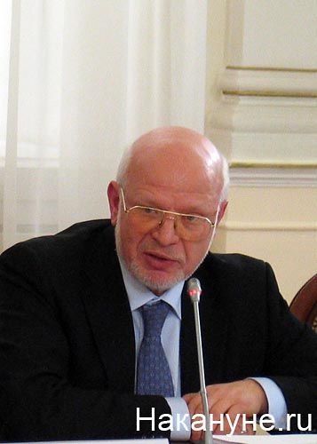 федотов михаил александрович советник президента рф|Фото: Накануне.ru