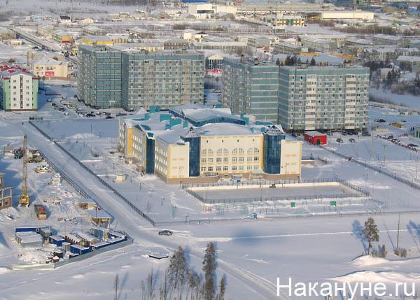 губкинский(2011) Фото: Накануне.ru