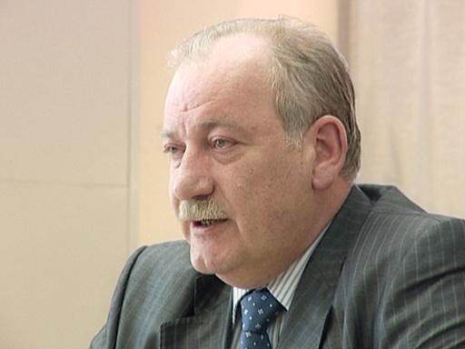 Вице-мэр Екатерибурга Евгений Липович Фото:nakanune.ru