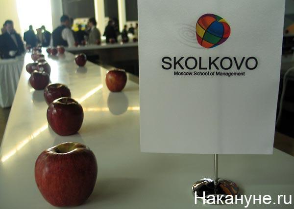сколково|Фото: Накануне.ru